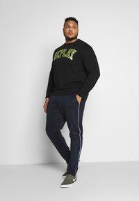 Replay Plus - Sweatshirt - black - 1