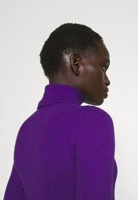 Polo Ralph Lauren - LONG SLEEVE - Jumper - british purple - 4