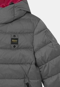 Blauer - GIUBBINI CORTI IMBOTTITO OVATTA - Winter jacket - grey - 2