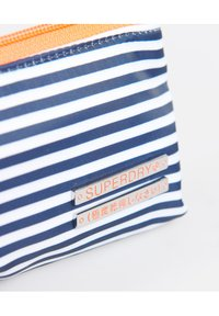 Superdry - Handbag - navy thin stripe - 3