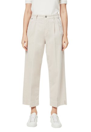 MARLIE - Trousers - sand