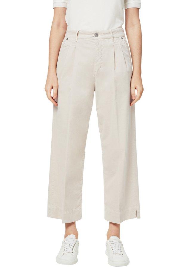 MARLIE - Pantalon classique - sand