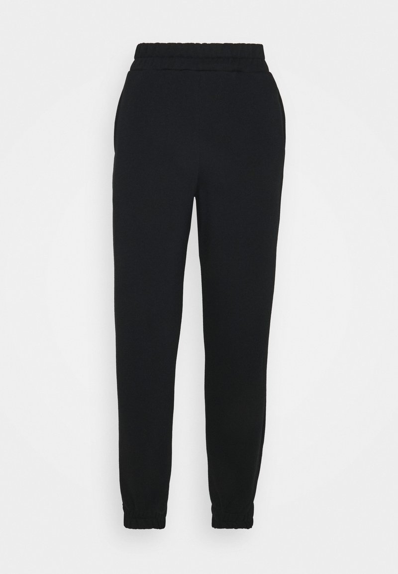 Stieglitz - Teplákové kalhoty - black