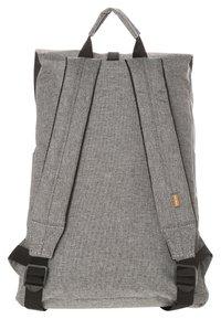 Spiral Bags - TRIBECA - Plecak - mottled black - 3