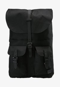 Spiral Bags - Rugzak - blackout - 7