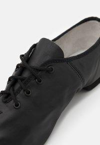 Bloch - ULTRAFLEX - Obuwie do tańca - black - 5