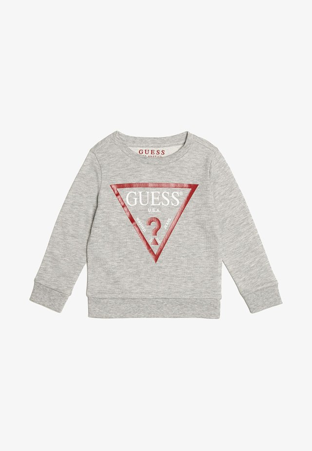TODDLER CORE - Felpa - grey
