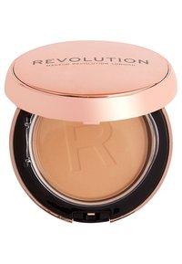 Makeup Revolution - CONCEAL & DEFINE POWDER FOUNDATION - Foundation - p11.2 - 1