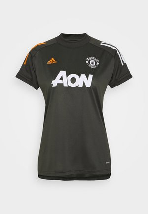 MANCHESTER UNITED AEROREADY FOOTBALL - Equipación de clubes - legear