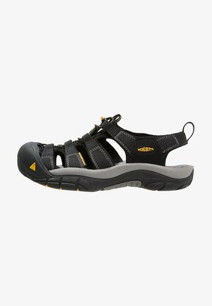 NEWPORT H2 - Walking sandals - black