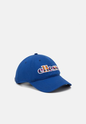 RUBANO CAP UNISEX - Cap - blue