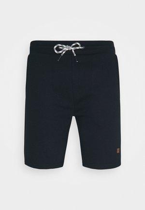 BRENNAN - Shorts - navy
