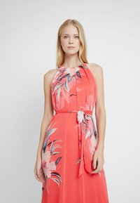 Wallis - Maxi dress - pink - 4
