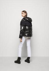 Pinko - DONATO CABAN - Winter jacket - black - 2