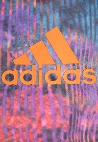 adidas Performance - FLORAL - Sujetadores deportivos con sujeción media - multicolor - 5