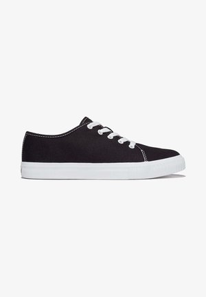SKYLA BAY CANVAS OXFORD - Sneakers - black