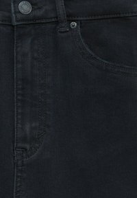 PULL&BEAR - Jeans Skinny Fit - mottled black - 6