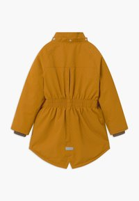 MINI A TURE - VIBSE  - Winter coat - buckthorn brown - 2