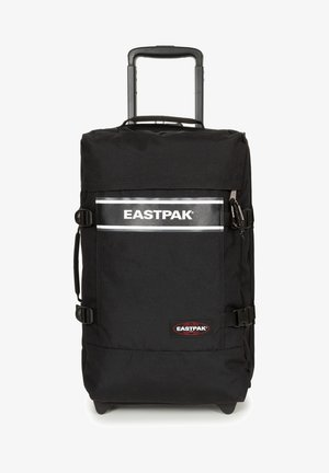 TRANVERZ M - Wheeled suitcase - black snap