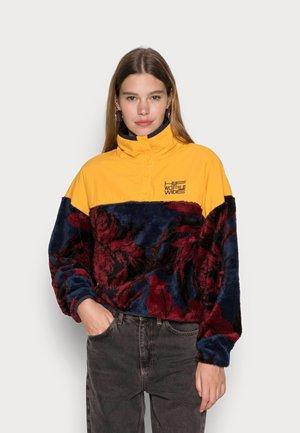SATIVA - Lehká bunda - navy blazer