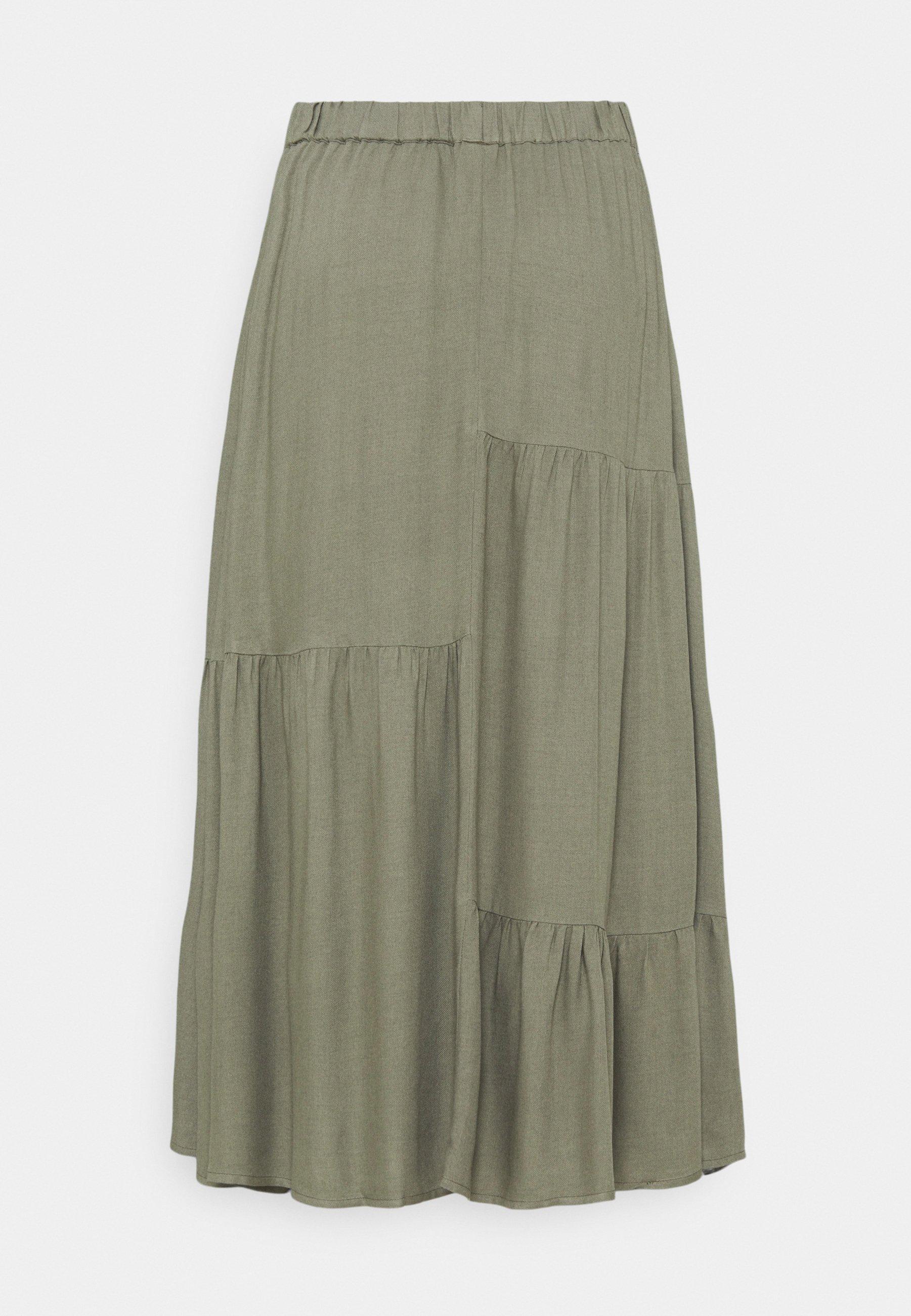 Femme CUALIDA SKIRT - Jupe plissée