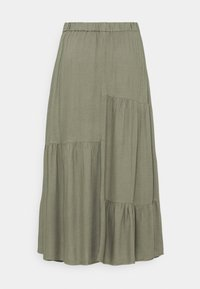 Culture - CUALIDA SKIRT - Pleated skirt - tamac - 1