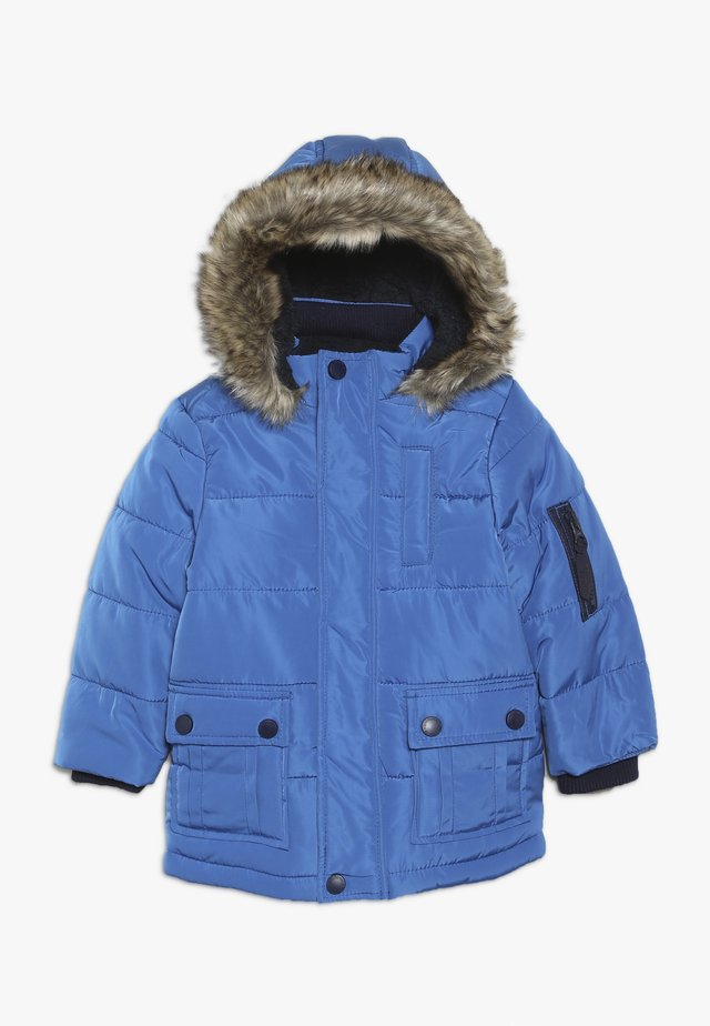 BABY PADDED COAT - Winter coat - blue