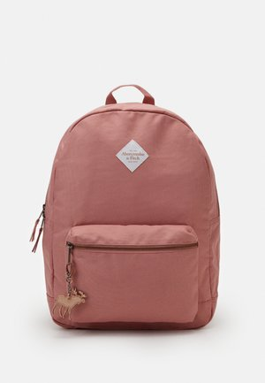 CORE BACKPACK - Batoh - pink