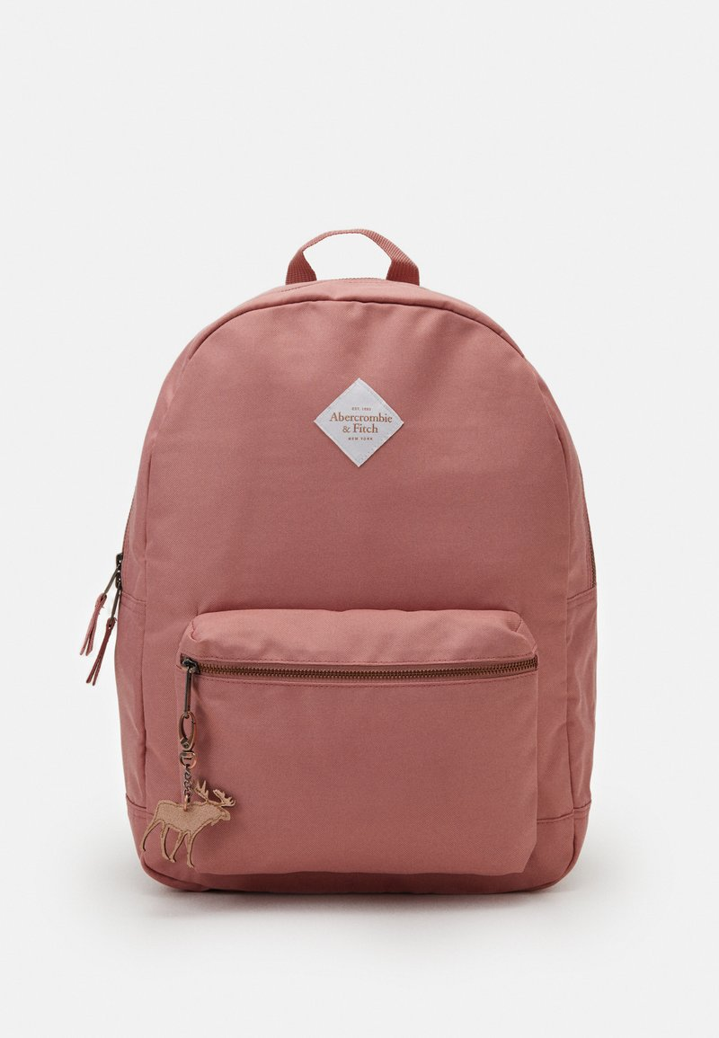 Abercrombie & Fitch - CORE BACKPACK - Tagesrucksack - pink
