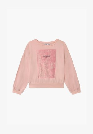 PROUGHTY - Long sleeved top - pink