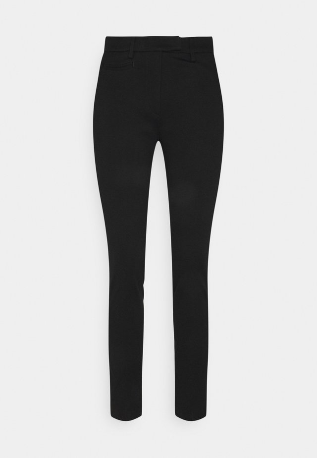 PERFECT - Broek - black