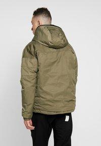 Replay Sportlab - Winter jacket - khaki - 2