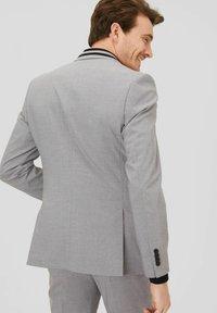 C&A - Chaqueta de traje - light grey - 1
