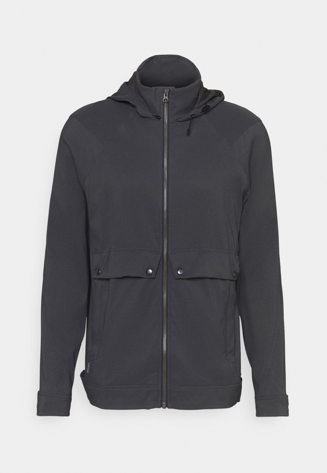 BRIAR HOODED JACKET - Træningsjakker - monsoon