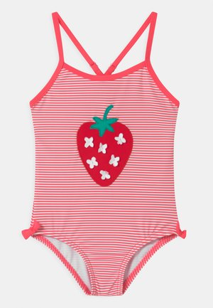 KID - Swimsuit - red