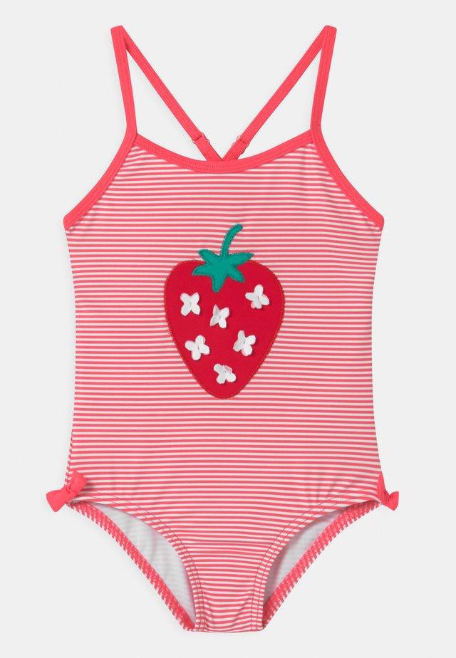 KID - Kostium kąpielowy - red