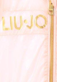 Liu Jo Kids - INFANT  - Light jacket - pink - 2