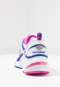 New Balance - CM878 - Sneakers laag - white - 3