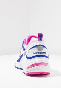 New Balance - CM878 - Trainers - white - 3