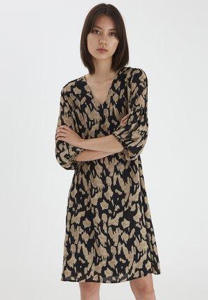 BXGALLI  - Day dress - sesam mix