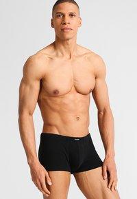 Ceceba - 2 PACK - Underkläder - black - 1
