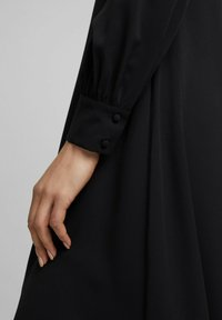 Esprit Collection - FASHION - Day dress - black - 3