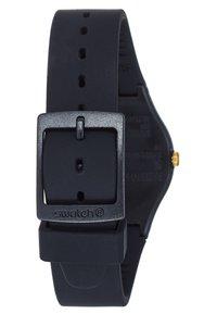 Swatch - ARTHUR - Watch - black - 2