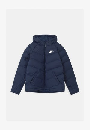 UNISEX - Winter jacket - midnight navy