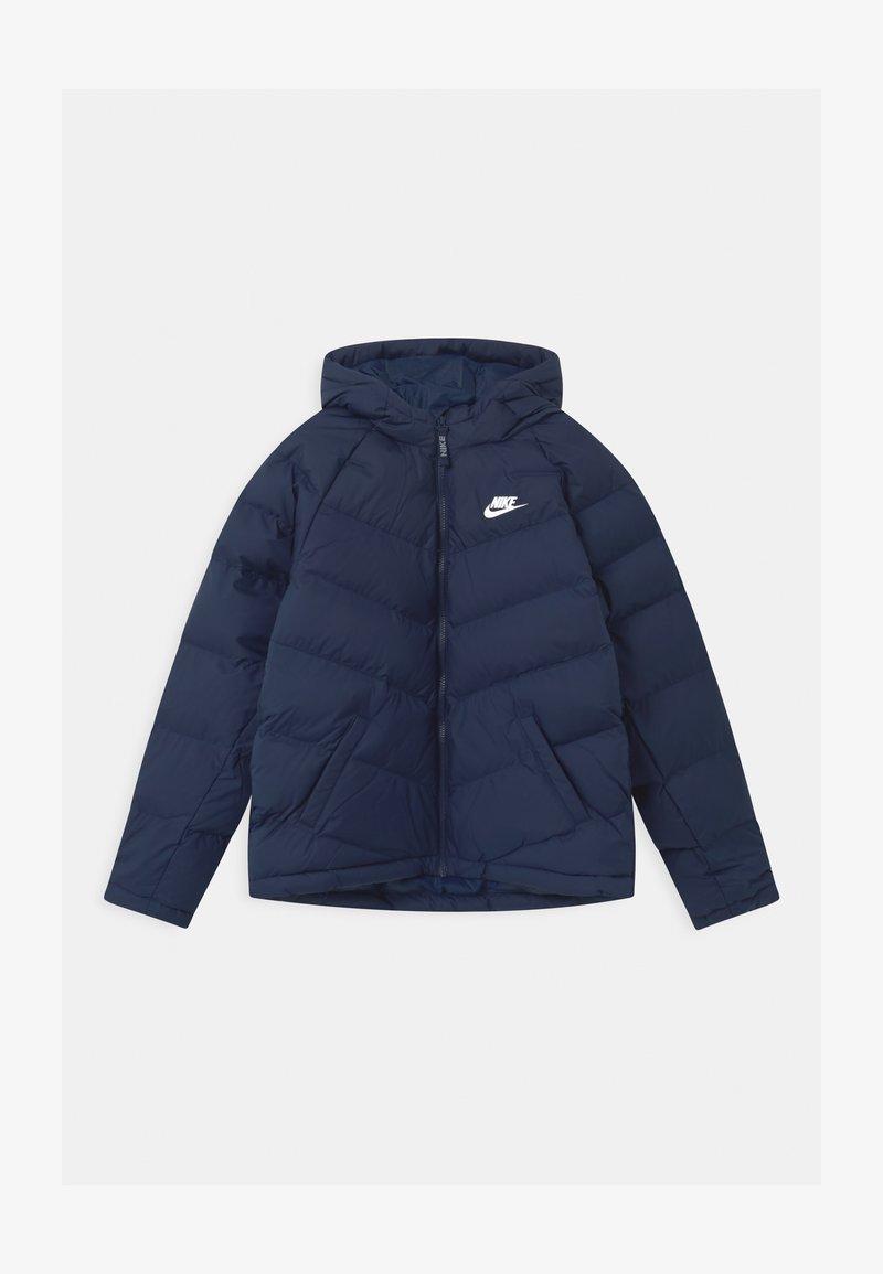 Nike Sportswear - UNISEX - Winterjas - midnight navy