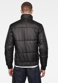 G-Star - MEEFIC - Light jacket - schwarz - 1