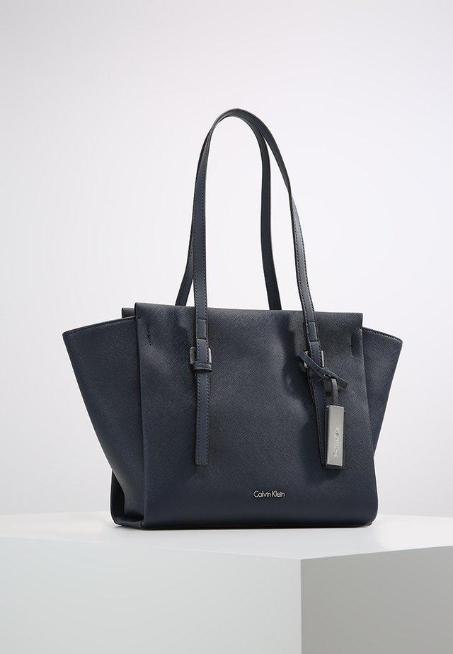 MARISSA - Handbag - blue night