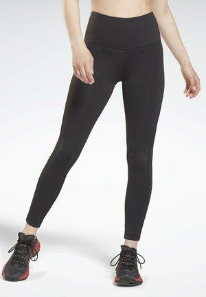Collants - black