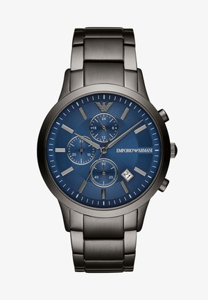 RENATO - Chronograph watch - gunmetal