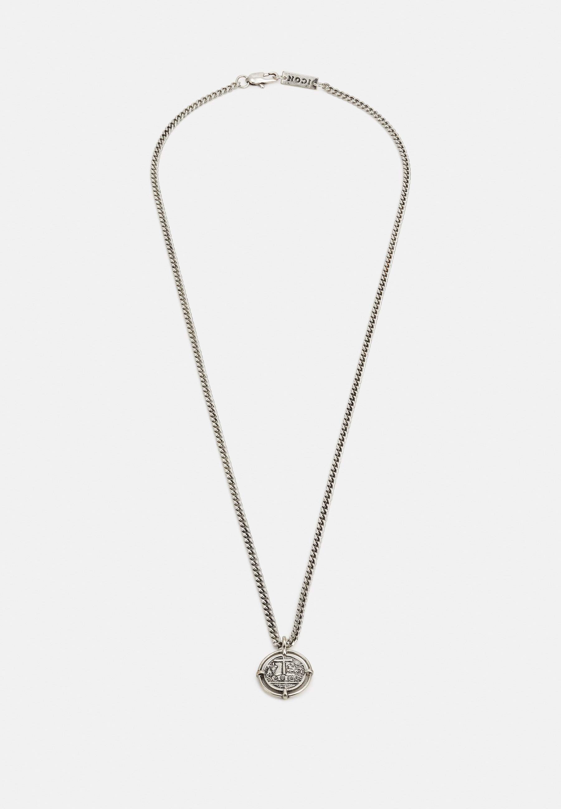 Homme OLD COIN NECKLACE - Collier